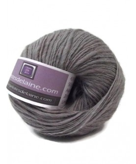PE - Lot 3560- Lot de 15 pelotes - Coloris Gris