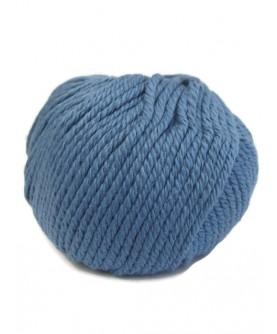 Pelotes de Laine - Lot 3616- Lot de 15 pelotes de 50 gr Coloris Porcelaine
