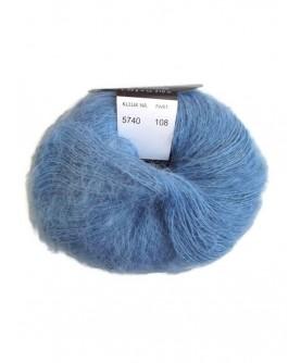 Lot 3918- Alpaga Annell Lot 10 pelotes coloris 5740