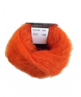 Lot 3920- Alpaga Annell Lot 10 pelotes coloris 5721