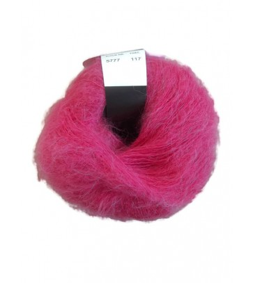 Lot 3925- Alpaga Annell Lot 10 pelotes coloris 5777