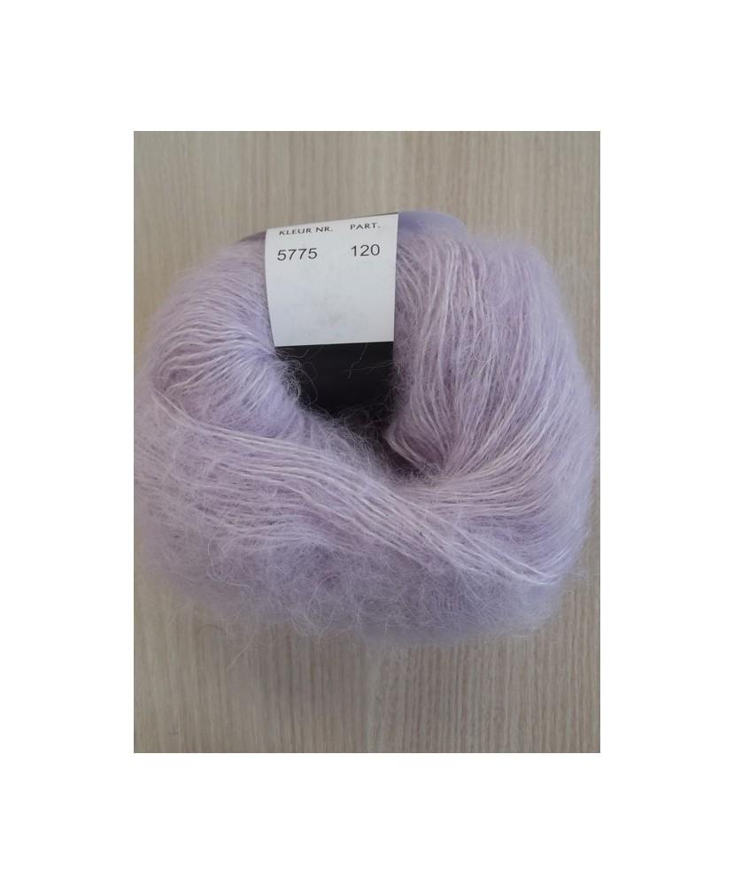 Lot 3926- Alpaga Annell Lot 10 pelotes coloris 5775