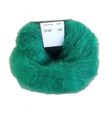 Lot 3931- Alpaga Annell Lot 10 pelotes coloris 5748