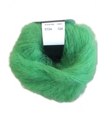 Lot 3932- Alpaga Annell Lot 10 pelotes coloris 5724