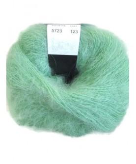 Lot 3933- Alpaga Annell Lot 10 pelotes coloris 5723