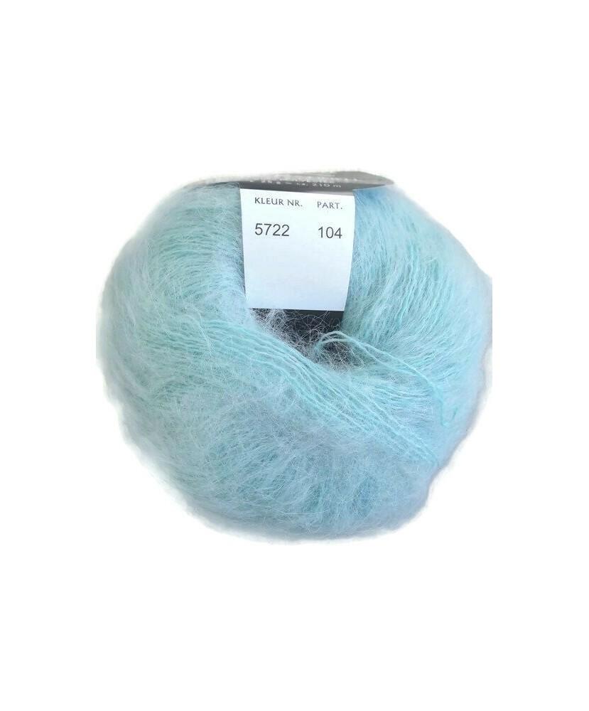 Lot 3934- Alpaga Annell Lot 10 pelotes coloris 5722