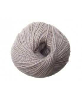 Lot 4156 -Lot de 5 pelotes de 100 gr - Coloris Beige
